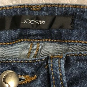 Joes's jeans size 25